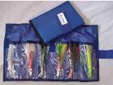 6 lure fold up case 508